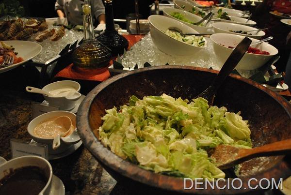 Seven Corners Dinner Buffet 65
