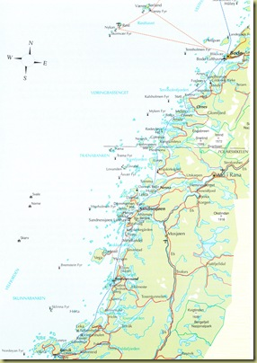 Hurtigruten MAP_0012