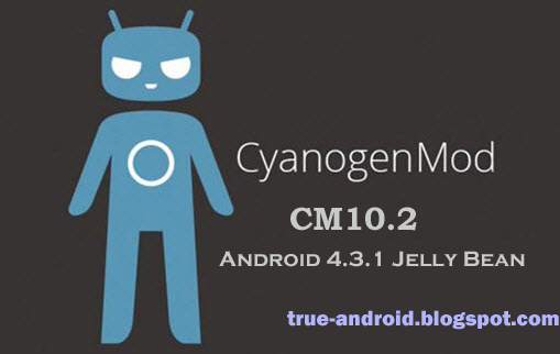 CM-10.2-Android-4.3-jelly-Bean-true-android