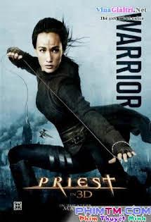 Thầy Tế - Priest