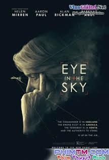 Thiên Nhãn - Eye In The Sky Tập HD 1080p Full