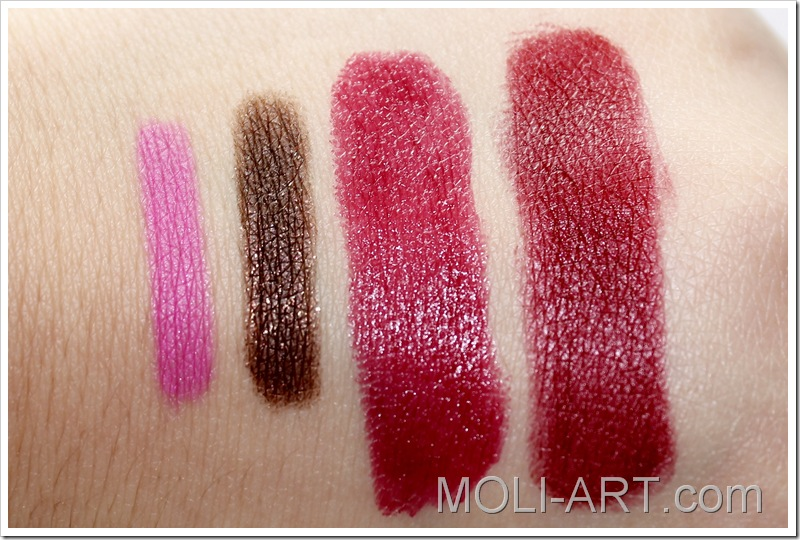 swatches-labial-KIKO-87-609