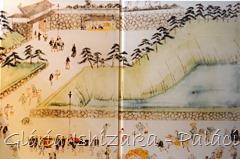 Glória Ishizaka - Nagoya - Castelo 31m
