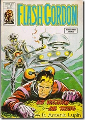 P00007 - Flash Gordon v2 #7