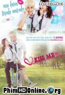 Nụ Hôn Định Mệnh 2015 - Kiss Me (thái Lan) 2015