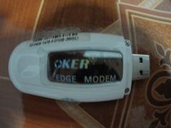 aircard และการตั้งค่า edge modem