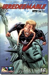P00030 - Irredeemable #14 (2010_6)
