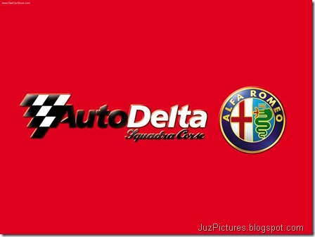 Alfa Romeo 156 GTA Autodelta (2004)9