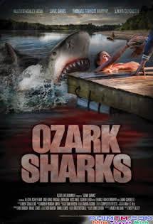 Cá Mập Nước Ngọt - Ozark Sharks
