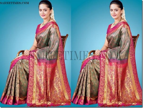 Anushka_Traditional_Saree