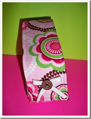Diaper Velcro Strap (3)