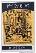 Archimede-Riserva-2007-Marabino