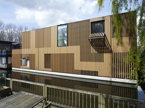 Casa-sobre-el-agua-Framework-Architects-Studio-Prototype