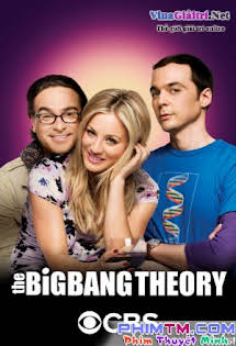 Vụ Nổ Lớn :Phần 10 - The Big Bang Theory Season 10 Tập 24-End