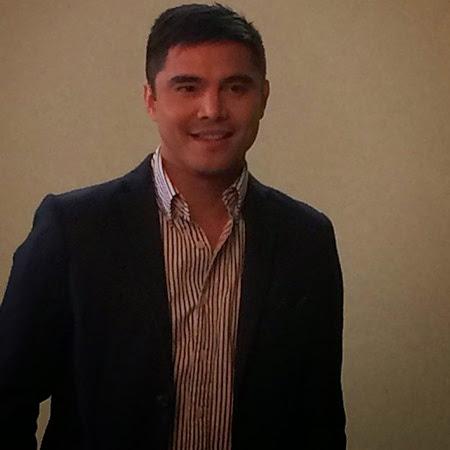 Marvin Agustin