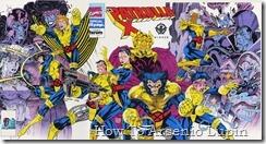 P00005 - X-Men v1 #5