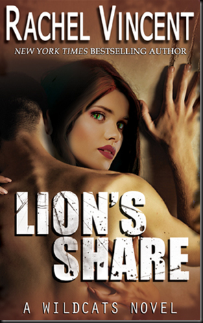 lion's-share