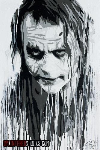Joker Steven Quick