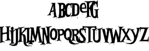 04-Bleeding-Freaks-font