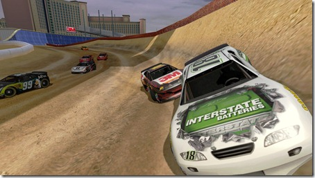 New NASCAR Unleashed Screens 2
