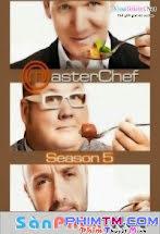 Vua Đầu Bếp Mỹ mùa thứ 5 - Masterchef US Season 5