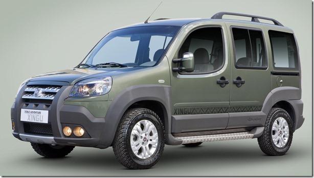 Fiat Doblò Adventure Xingu  (2)