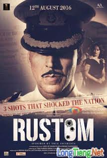 Sát Nhân Rustom - Rustom