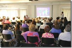 Jornadas de concientización sobre la enfermedad renal