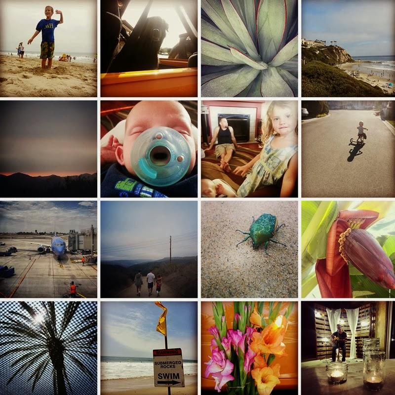 instagram august