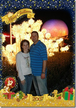 Walt Disney World at Christmas (4)
