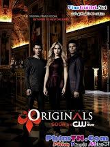 Ma Cà Rồng Nguyên Thủy 3 - The Originals Season 3