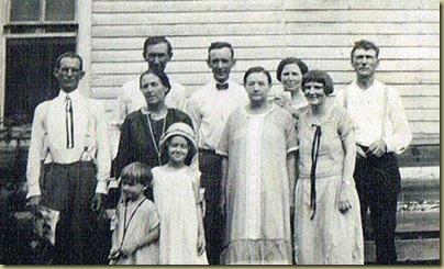 2Andy Alford, Arlie Alford, Alford, Alford, Uncle Tom Alford, Linda Alford (grandmother),, Annie Alford (Aunt), Naomi Alford, Annie Alford, Arcielle Alford (cousin)