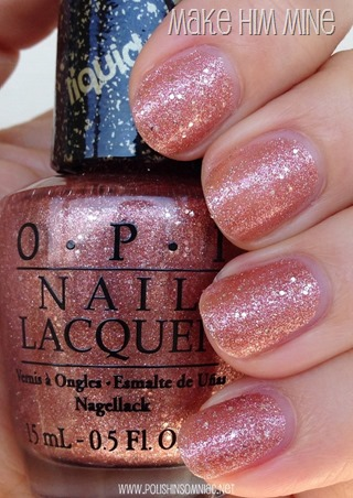 OPI Make Him Mine