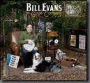 "Prescription Bluegrass Reviews Bill Evans' ""In Good Company"""