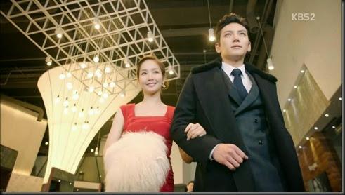Healer Korean Drama Episode 9 Ji Chang Wook Park Min Young Makeover