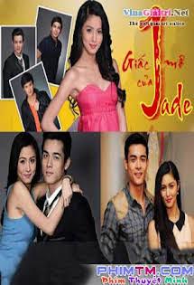 Giấc Mơ Của Jade - SCTV HD