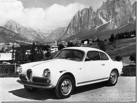 Alfa Romeo 2600 Spider1