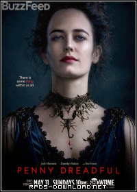 542ff7105dfd9 Penny Dreadful S01E03 04 Dublado RMVB + AVI BDRip