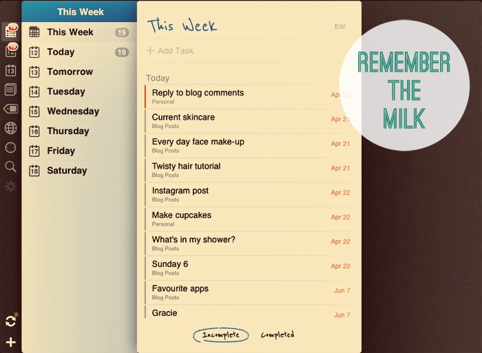 blog-organisation-tips-ipad-app-remember-the-milk