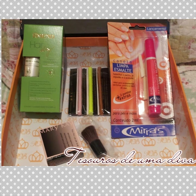 Glambox Royal Edition: Agosto de 2014