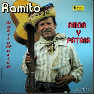 Ramito, front