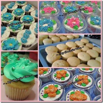 promosi cupcake