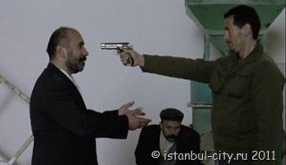Турецкое кино: Счастье (Mutlulk)