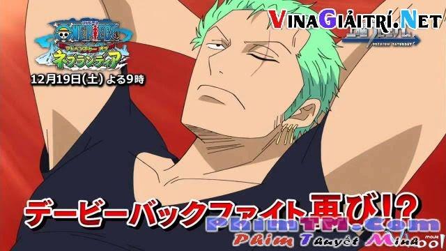 Xem Phim One Piece: Cuộc Phiêu Lưu Đến Lãnh Địa Nebulandia - One Piece: Adventure Of Nebulandia - phimtm.com - Ảnh 3