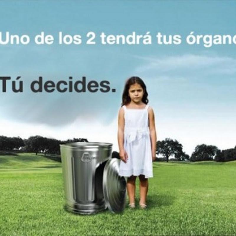Día Nacional de Trasplantes y Donaciones de Órganos en México