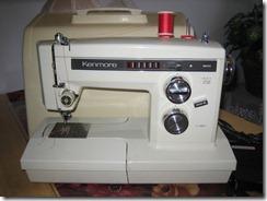 Kenmore 19412 001