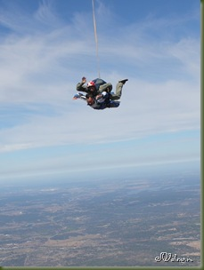 skydive 135