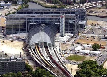 Berlin Hauptbahnhof 011