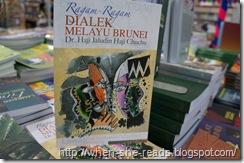 Ragam-Ragam dialek  Melayu Brunei