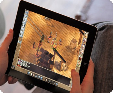 Mobile Gaming In The 21st Century